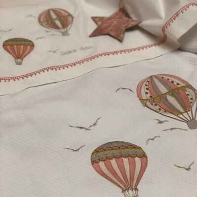 Товары для приданого Raison D'étre - воздушный шар