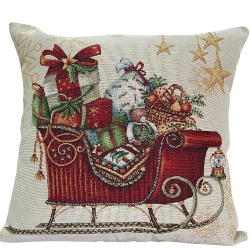 Χριστουγεννιάτικο Διακοσμητικό Μαξιλαράκι Κωδ. 8925