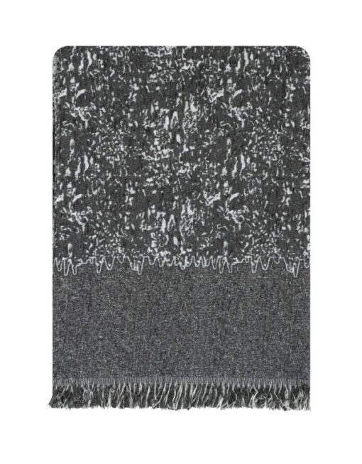 Ριχτάρια σετ 3τμχ Art 8431 (180×170 + 180×250 + 180×300) Ανθρακί
